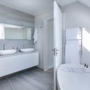 טיפים לשיפוץ חדרי אמבטיה
