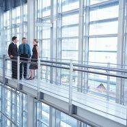 להפוך את סביבת העבודה לנעימה יותר – טיפים לשיפוץ המשרד שלכם